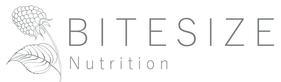 Bitesize Nutrition